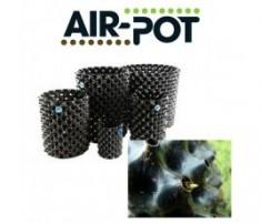 Air-Pot, un pot de fleur pour favoriser la qualité des racines
